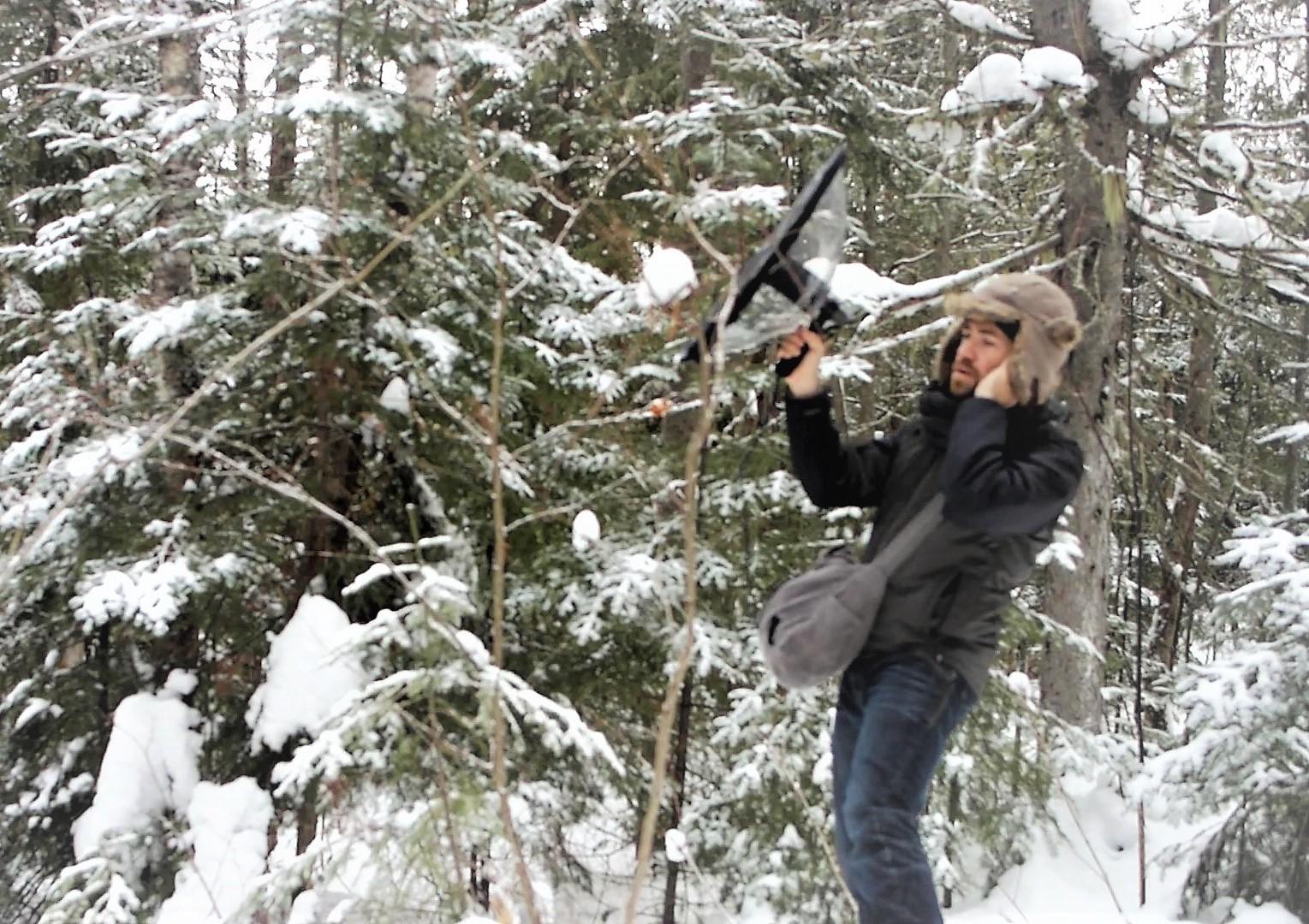 Telinga MK2 Snow