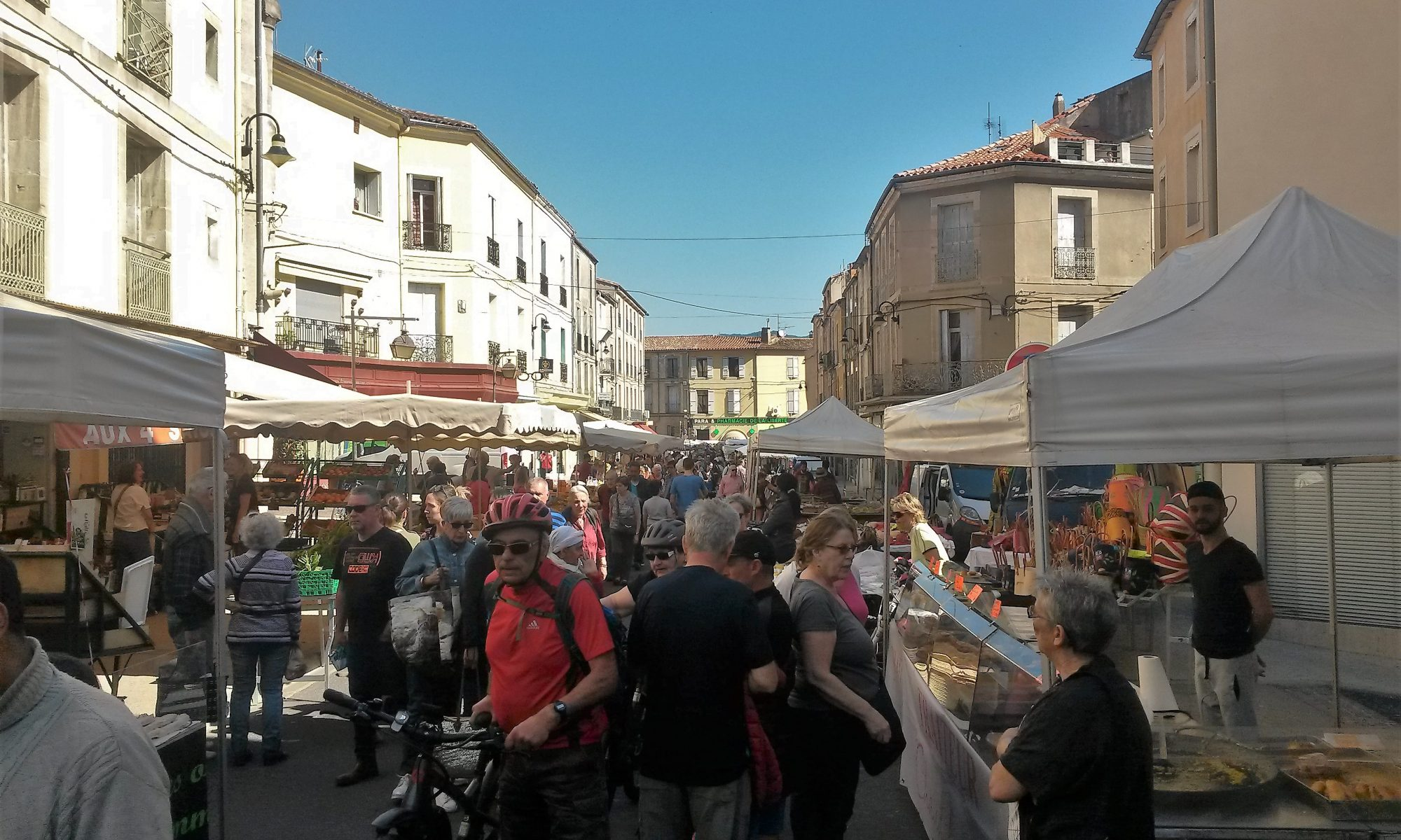 market Lodeve