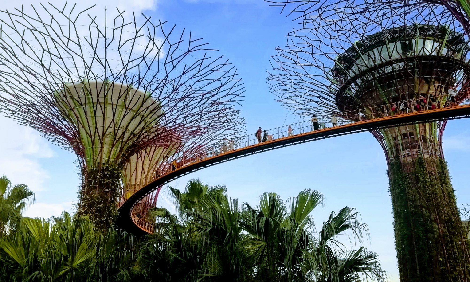 Singapore Sounds